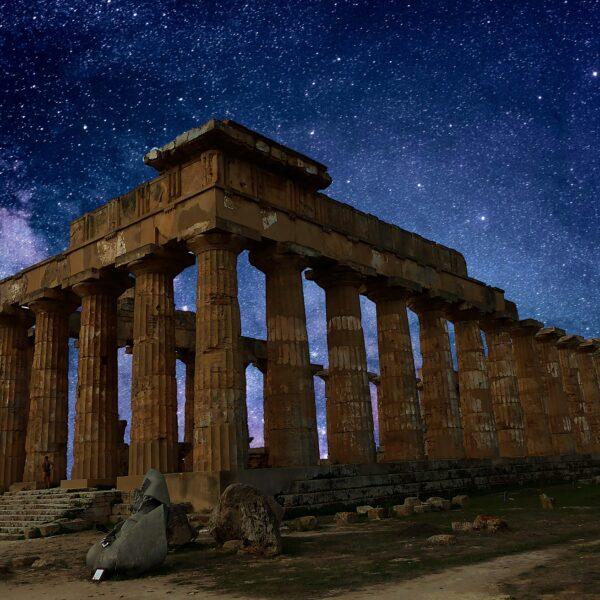 tempio grecosicilia