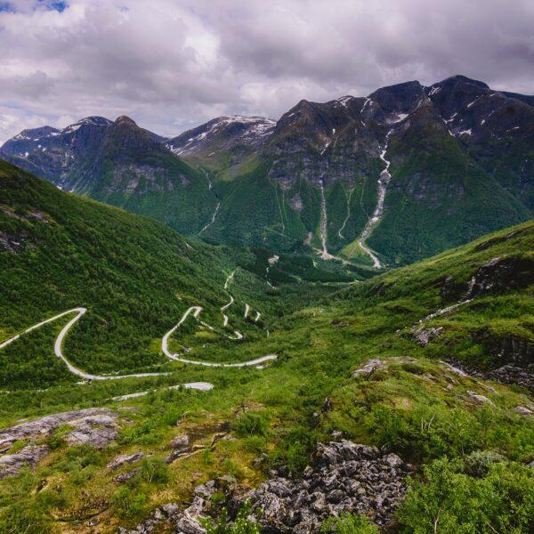 valli fiumi norvegia